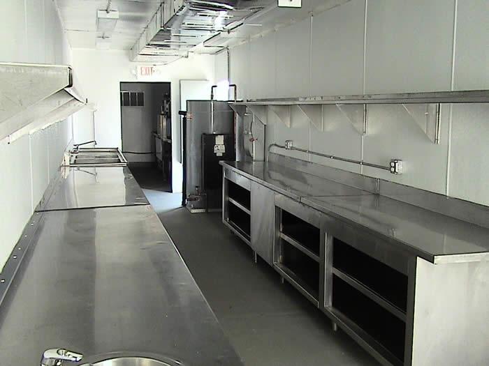 Kitchen Corps Temporary Kitchen Fund Raisers