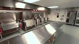 Kitchen Corps Temporary Kitchens Videos