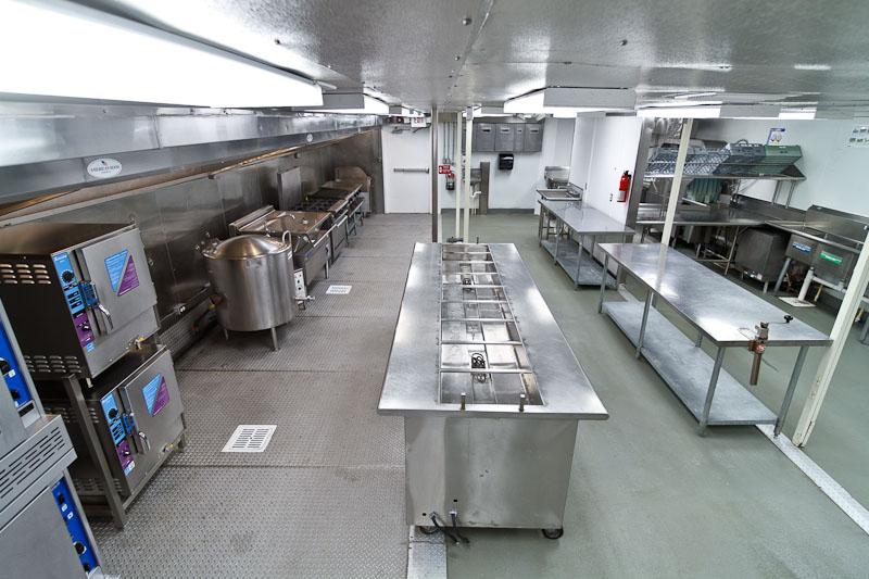 Kitchen Corps Inc