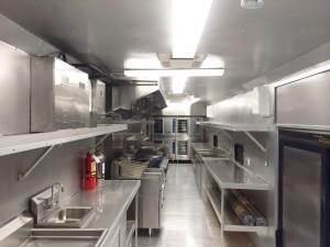 Rapid Response Kitchen Services